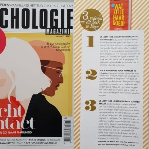 Psychologie Magazine, drie redenen